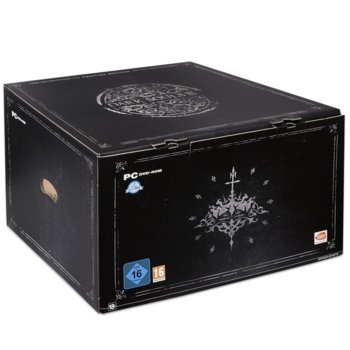 Dark Souls 3 Prestige Edition product