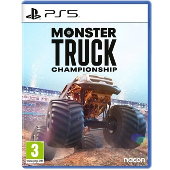 Monster Truck Championship PS5 product