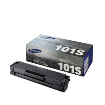 Касета за Samsung MLT-D101S - SU696A - Black - заб.: 1 500k image