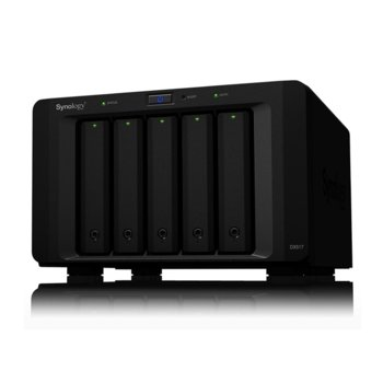 Synology Expansion Unit DX517 EW product