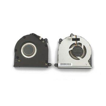 Вентилатор за лаптоп, съвместим с Lenovo Y900 Y910 Y920 Right / Десен image
