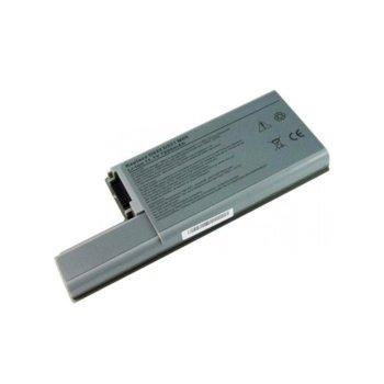 Батерия (заместител) за лаптоп Dell, Latitude D820 D830 D530 D531 Precision M4300, 9 cells, 11.1V, 7200mAh image