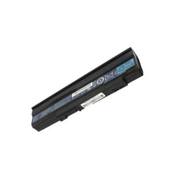 Батерия (оригинална) за лаптоп Packard Bell, съвместима с модели EazyNote NJ31 NJ32 NJ65 NJ66, 6 cells, 11.1V, 4400mAh image