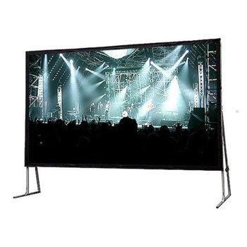 """Екран Avtek Fold 406, на стойка, 4064 x 2540 мм, 189"""" (480.06 cm), 16:10 image"""