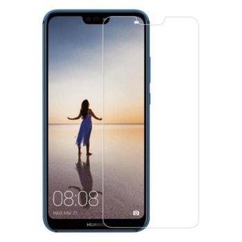 Протектор от закалено стъкло /Tempered Glass DF 52393 За Huawei P20 Pro, 0.3mm image