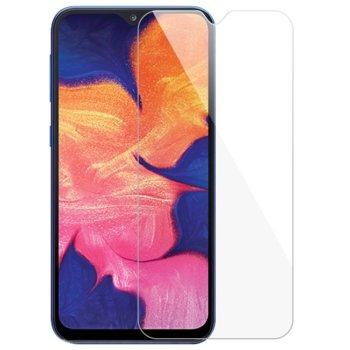 Протектор от закалено стъкло /Tempered Glass/ за Samsung Galaxy A10, 0.3mm, прозрачен image