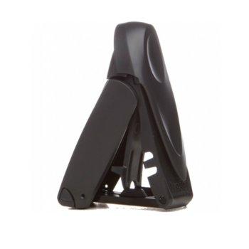 Джобен печат Trodat 9412 черен, 47/18 mm, правоъгълен image