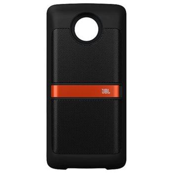 Мобилна колонка Motorola Moto Z Soundboos JBL Speaker, 6W RMS, Loudness:80 dBSPL, 1000mAh battery, 10hours battery life image