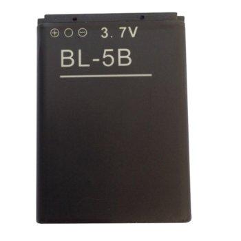 Батерия (заместител) за Nokia 3220-5B, 750mAh/3.7V image
