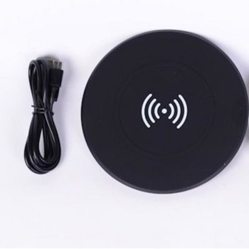 TEL CHARGER WIRELESS WP-01 Black ROY21014522 product