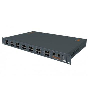 Platan Proxima VoIP Централа/Gateway, до 28 порта image