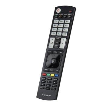Универсално дистанционно One For All Hama Thomson ROC1128SAM, за телевизори LG, черно image