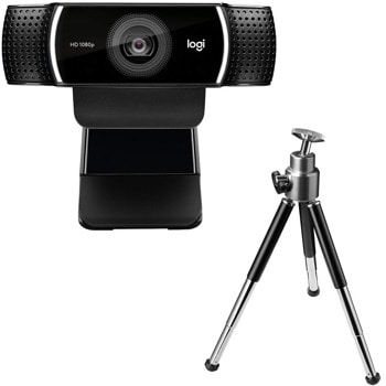 Logitech C922 Pro Stream Webcam product