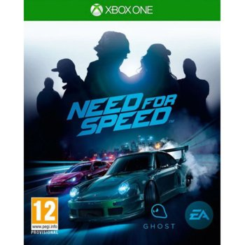 Need For Speed product