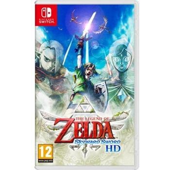 Игра за конзола The Legend of Zelda Skyward Sword HD, за Nintendo Switch image