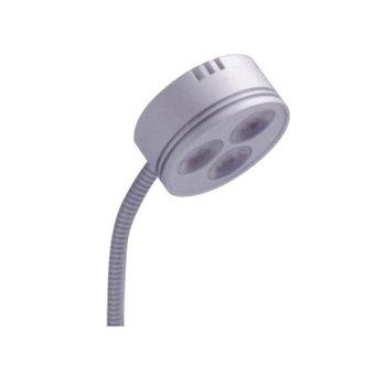 LED спот за витрина ORAX LCL-KDR42018A-NW-SV product