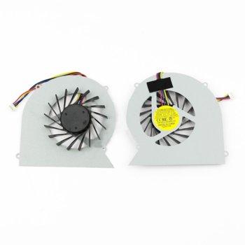 Вентилатор за лаптоп, съвместим с Asus N43S image