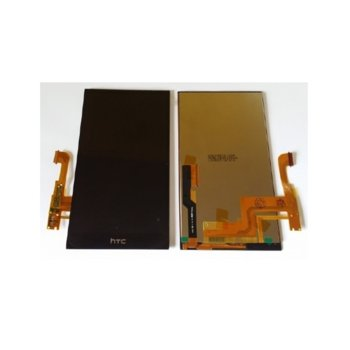 HTC One M8 LCD with touch Black product