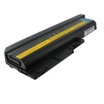 Батерия (заместител) за Lenovo ThinkPad series, 10.8V, 6600 mAh image