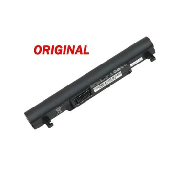 Батерия (оригинална) MSI Wind BTY-S16 BTY-S17, съвместима с U160 U160MX U160DX U160DXH U180 MS-N082, 11.1V, 2200mAh, 3 клетъчна image