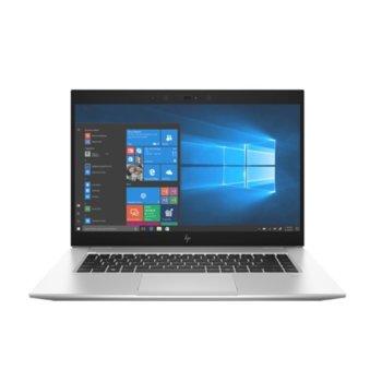 "Лаптоп HP EliteBook 1050 G1 (3TN96AV_30859087)(сребрист), шестядрен Coffee Lake Intel Core i7-8750H 2.2/4.1 GHz, 15.6"" (39.62 cm) Full HD IPS Anti-Glare Display & GF GTX 1050 4GB, (HDMI), 16GB DDR4, 512GB SSD, 2x USB 3.1 Type-C, Windows 10 Pro  image"