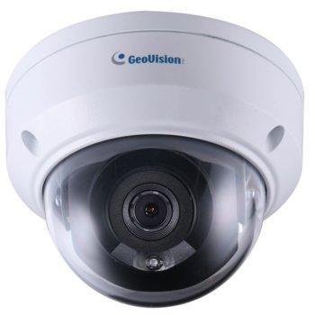 GEOVISION GV-ADR2701 IP камера 2MP H.265  product
