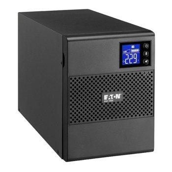 UPS Eaton 5SC 1000i, 1000VA/700W, Line Interactive image