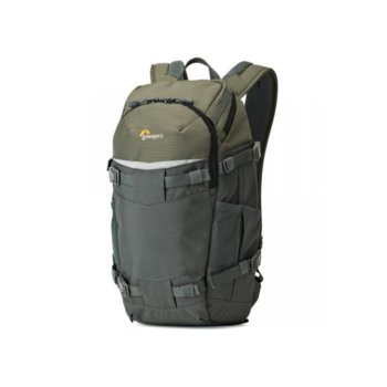 Lowepro Flipside Trek 250AW Green-grey product