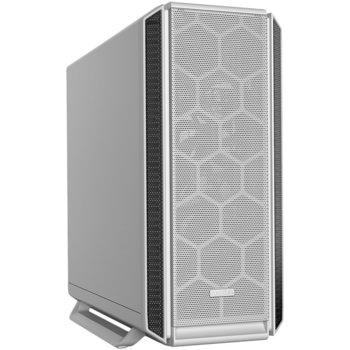 Кутия Be Quiet Silent Base 802, EATX/ATX/Micro-ATX/Mini-ITX, 2x USB 3.0, 1x USB Type-C, бяла, без захранване image