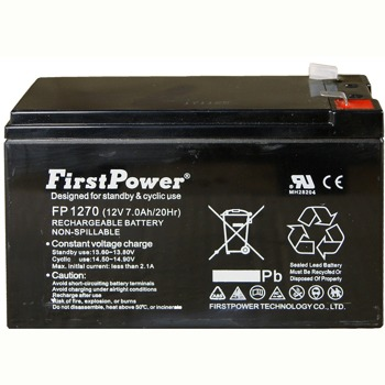 First Power FP1270T1 product