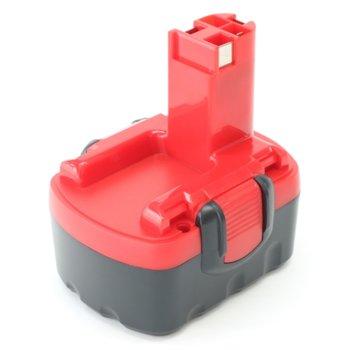 Акумулаторна батерия Bosch 31827, за винтоверт, 1500mAh, 14.4V, Ni-Cd, 1 бр. image