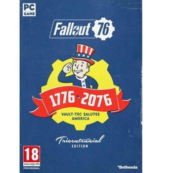 Игра Fallout 76 Tricentennial Edition, за PC image