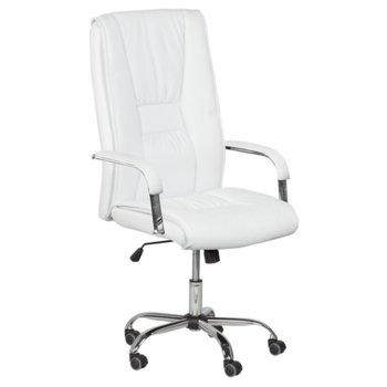 Директорси стол Carmen 6500, бяла image