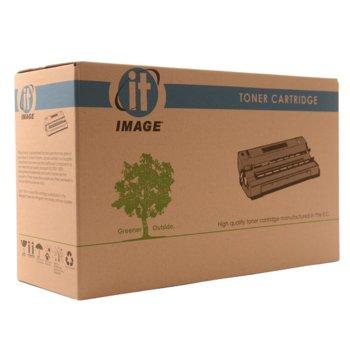 Тонер касета за Lexmark MS 310/312/410/415/510/610 - Black - IT Image 50F2000 - заб.: 1500k image