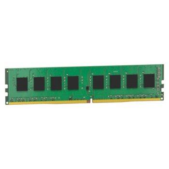 Памет 4GB DDR4 2666MHz, Kingston KVR26N19S6/4, 1.2V image