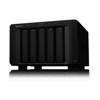 Synology Expansion Unit DX517 product
