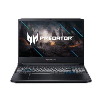 Acer Predator Helios 300 PH315-53-79FV  product
