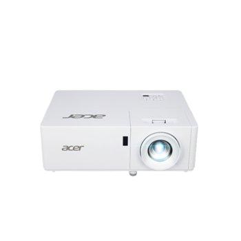 Проектор Acer PL1520i, DLP, 1920 x 1080 (FHD), 2,000,000:1, 4000lm, HDMI, VGA, USB image