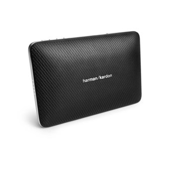 Тонколона Harman Kardon Esquire 2, 1.0, 16W (2x 8W), Bluetooth 4.1, вграден микрофон, до 8 часа време за работа, черна image