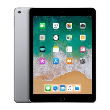 Apple iPad 6 Wi-Fi 128GB Space Grey product