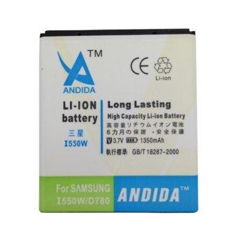 Battery Samsung D780 1350mAh 3.7V 03010434 product