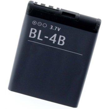 Батерия (заместител) за Nokia 6111-4B, 1100mAh/3.7V image