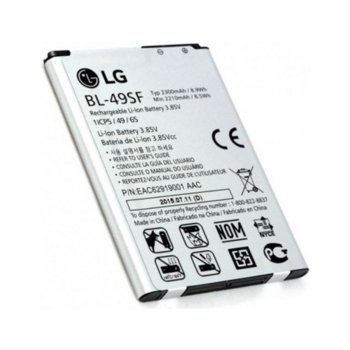 Battery LG Magna product