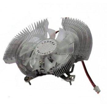 Охладител за видеокарта, 105x86.5x28.5mm, 12V, 2-пинов (2P) image