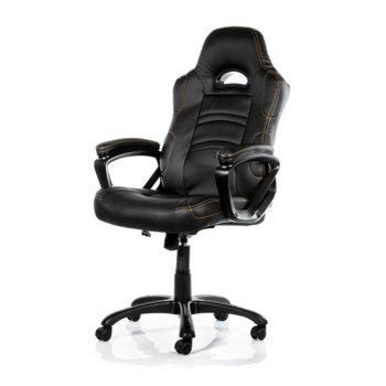 Arozzi Enzo Gaming Chair Black product
