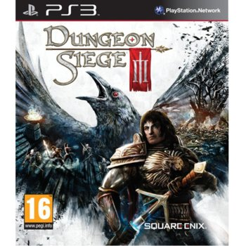 Dungeon Siege III product