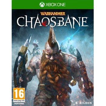 Игра за конзола Warhammer: Chaosbane, за Xbox One image