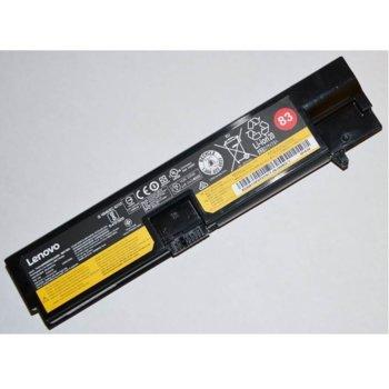 Батерия (оригинална) за лаптоп Lenovo ThinkPad, съвместима с E570/E575 , 14.6V, 41Wh image