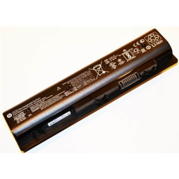 Батерия (оригинална) за лаптоп HP Envy, съвместима с 17-R***/17-T***, 11.1/14.8V, 5600mAh image