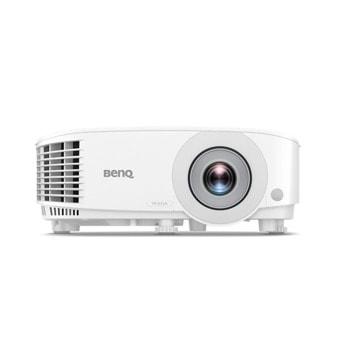 Проектор BenQ MW560, DLP, WXGA (1280x800), 20 000:1, 4000 lm, 2x HDMI, VGA, USB, Audio  image